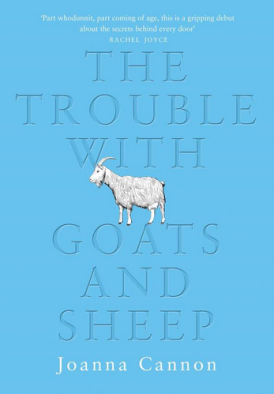 Goats and Sheep hb